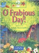 Cover of: Poetry Express: O Frabjous Day: Year 3 & 4