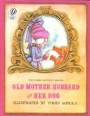 Cover of: The Comic Adventures of Old Mother Hubbard and Her Dog |