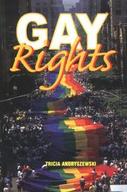 Cover of: Gay Rights