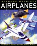 Cover of: Airplanes