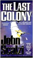 Cover of: The Last Colony | John Scalzi
