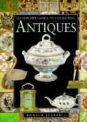 Cover of: Illustrated Guide to Antiques
