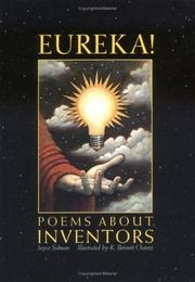Cover of: Eureka! Poems About Inventors by Joyce Sidman