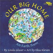 Cover of: Our Big Home