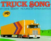 Cover of: Truck Song