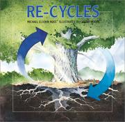 Cover of: Re-Cycles (Ross, Michael Elsohn, Cycles.)