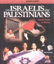 Cover of: Israelies And Palestinians,The