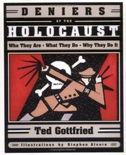 Cover of: Deniers of the Holocaust