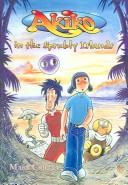 Cover of: Akiko in the Sprubly Islands (Akiko) | Mark Crilley