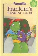 Cover of: Franklin's Reading Club