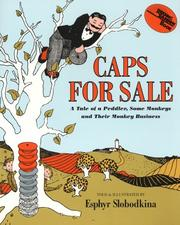 Cover of: Caps for Sale | Esphyr Slobodkina