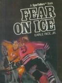 Cover of: Fear on Ice (Sportellers)