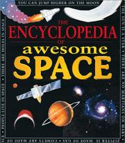 encyclopedia of awesome space