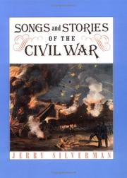 Cover of: Songs And Stories Of Civil War