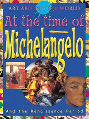 Cover of: In The Time Of Michelangelo