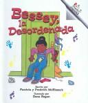 Cover of: Bessey, LA Desordinada
