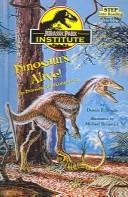 Cover of: Dinosaurs Alive: The Dinosaur-Bird Connection (Step Into Reading. Step 5 Book.)