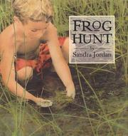 Cover of: Frog hunt