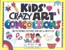 Cover of: Kids' Crazy Concoctions