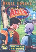 Cover of: There's an Alien in My Backpack