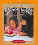 Cover of: Rosh Hashanah and Yom Kippur