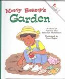 Cover of: Messy Bessey's Garden