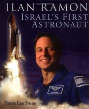 Cover of: Ilan Ramon, Israel's first astronaut