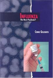 Cover of: Influenza