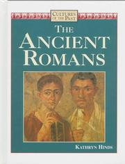 Cover of: The ancient Romans
