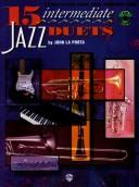 15 Intermediate Jazz Duets