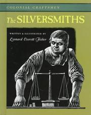 Cover of: The silversmiths