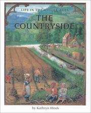 Cover of: The Countryside (Life in the Middle Ages)