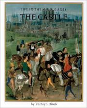Cover of: The Castle (Life in the Middle Ages)