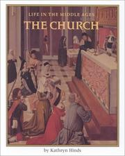 Cover of: The Church (Life in the Middle Ages)