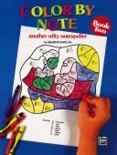 Cover of: Color by Note Book 1 Notespeller (Color by Note)
