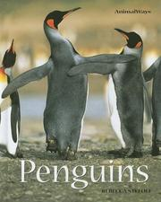 Cover of: Penguins (Animalways)