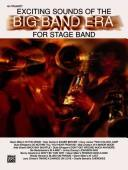 Cover of: Exciting Sounds of the Big Band Era