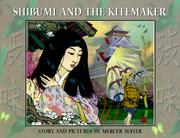 Cover of: Shibumi and the kitemaker | Mercer Mayer