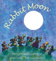 Cover of: Rabbit moon