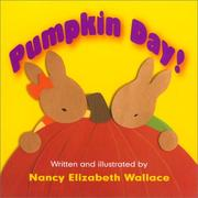 Cover of: Pumpkin Day!