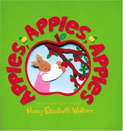 Cover of: Apples, apples, apples