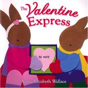 Cover of: The Valentine Express
