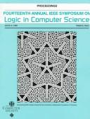 Cover of: 14th Symposium on Logic in Computer Science