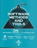 Cover of: Software Methods and Tools (Smt 2000), 2000 | N. S. W.) International Conference on Software Methods and Tools (1st : 2000 : Wollongong