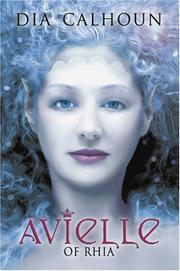 Cover of: Avielle of Rhia