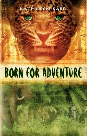 Cover of: Born for Adventure