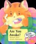 Cover of: Are You Awake?