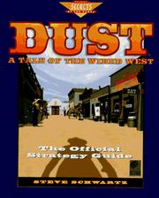 Cover of: Dust: A Tale of the Wired West | Steven A. Schwartz