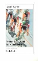 Cover of: Where to Eat in Canada 03-04 (Where to Eat in Canada)