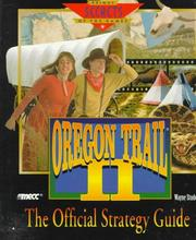 Cover of: The Oregon Trail II